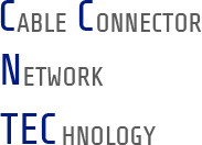 Cable Connecter Network Technology